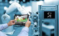 Co składa się na inteligentną fabrykę?