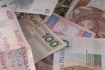 Przeciętne wynagrodzenie w 2014