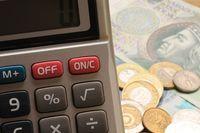 Jak są liczone odsetki od zaległości podatkowych?