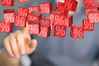 Nowe stawki odsetek podatkowych za zwłokę