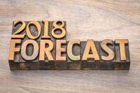 Prognozy na 2018 rok