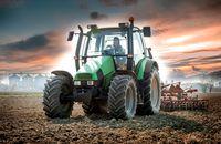 Dwa gospodarstwa rolne a rejestracja w podatku VAT