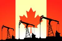 Kanadyjska ropa