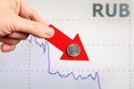 Jak sankcje dla Rosji wpłynęły na kurs rubla?