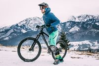 Jak zabezpieczyć rower na zimę?