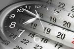 Harmonogram czasu pracy obowiązkowy lub dobrowolny