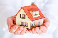 Cały wspólny dom należy do małżonka a nie jego udział