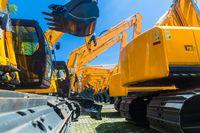 Odwrotne obciążenie na usługi świadczone maszynami budowlanymi