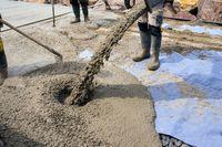 Odwrotne obciążenie w VAT: przepompowanie betonu to nie usługa budowlana