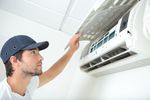 Serwis klimatyzacji poza odwrotnym obciążeniem