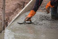 Rozliczenie VAT od sprzedaży i wylania betonu