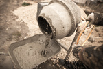 Sprzedaż i wylanie betonu to nie usługa budowlana