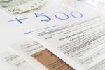 Świadczenie 500+ oraz alimenty w rocznym zeznaniu podatkowym