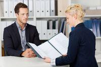 6 zwodniczych mechanizmów podczas rozmowy kwalifikacyjnej