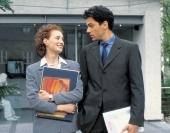 Jak się zaprezentować potencjalnemu pracodawcy
