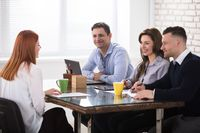 Rozmowa kwalifikacyjna. Jak powinien przygotować się rekruter?