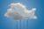 Rosną inwestycje w cloud computing, ale do nadrobienia jest jeszcze sporo