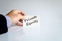 Rynek private equity w Europie Środkowej XII 2015