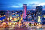 Biura w Warszawie jak grzyby po deszczu