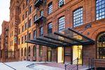 Łódź rozwija powierzchnie biurowe i hotele