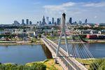 Warszawa - wschodząca gwiazda rynku