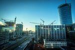 Warszawski rynek biurowy zamknął kolejny rok z sukcesem