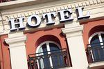 Hotele w Polsce nie świecą pustkami