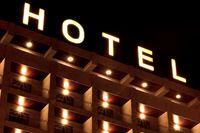 Liczą się nie tylko luksusowe hotele