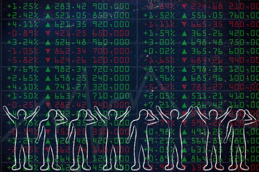 Rynek kapitalowy