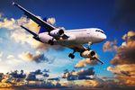 Ruch lotniczy rośnie