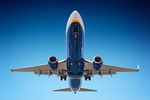 Rynek lotniczy 2014