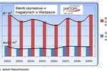 Rynek magazynowy 2009: ocena i prognozy