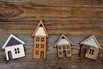 367 mld zł - tyle są warte wszystkie mieszkania w Warszawie