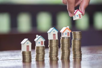 Ceny mieszkań VI 2019