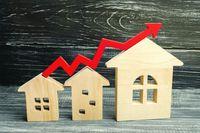 Ceny mieszkań ponad psychologiczną granicą