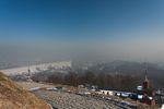 Czy smog wykończy rynek mieszkaniowy w Krakowie?