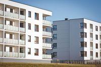 Europejski rynek mieszkaniowy w 2018 roku