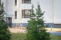 Jak rozwija się rynek mieszkaniowy w Piasecznie?