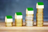 Mimo wysokich rabatów ceny mieszkań wzrosły