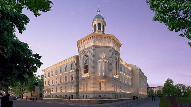 Najbardziej prestiżowe inwestycje mieszkaniowe w Polsce