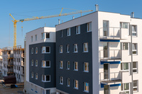 Budownictwo deweloperskie