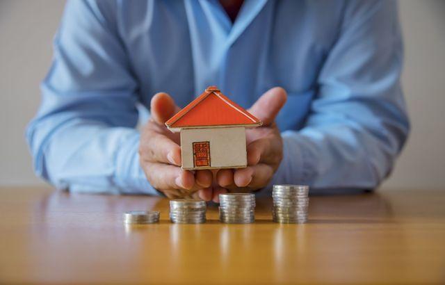 Rosnące ceny mieszkań przyciągają spekulantów
