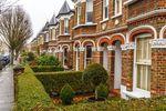 Rynek mieszkaniowy Wielkiej Brytanii w zamrożeniu