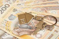 Rynek mieszkaniowy: czynsze w metropoliach spadają od 5 lat