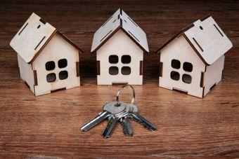 Rynek mieszkaniowy – kwiecień 2019