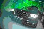 Premiera BMW 5 GT