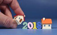 Rynek nieruchomości 2018