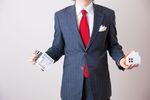 Banki nie skąpią kredytów na inwestycje w nieruchomości