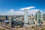 Biura w Warszawie będą droższe