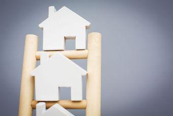 Ceny mieszkań jak w czasie hossy